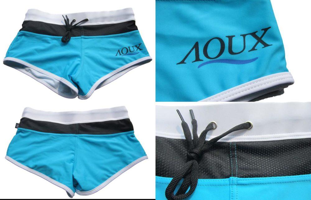 Quần bơi boxer nam AQ-04