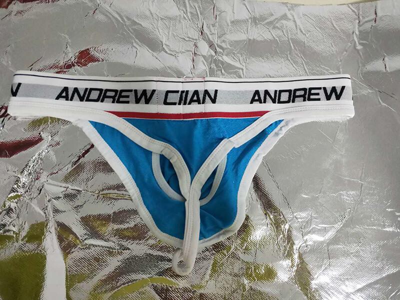 Quần lọt khe nam AC-9195, quần lót nam sexy