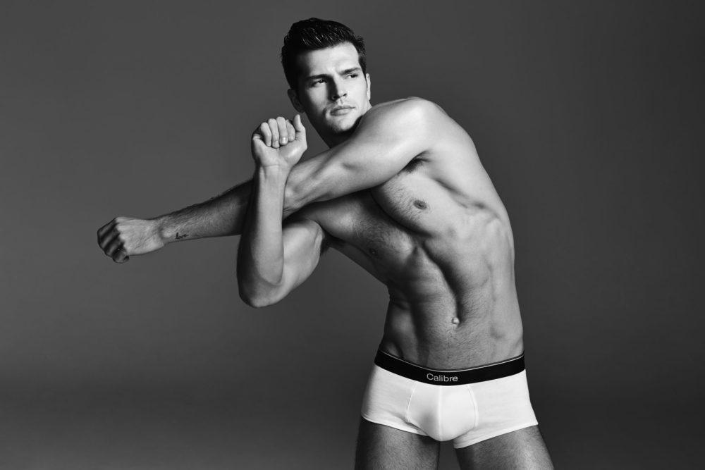 quần lót nam trunk, boxer