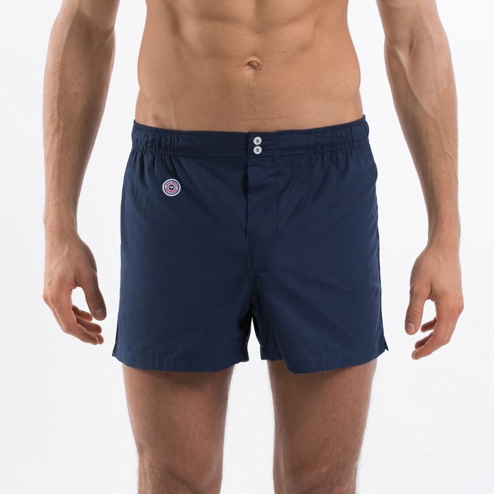 quần lót nam boxer short