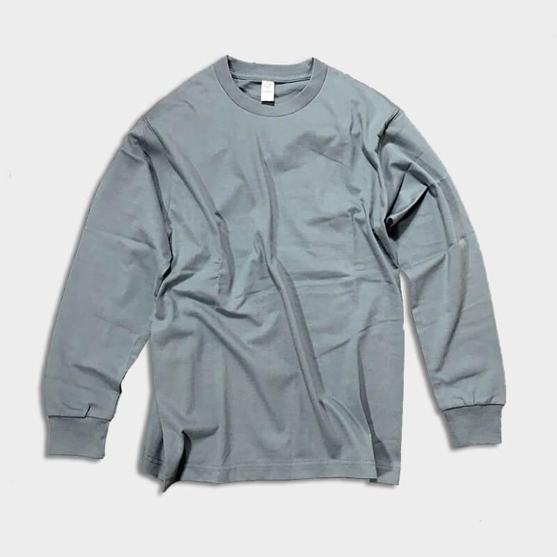 Áo thun nam tay dài TDINS01